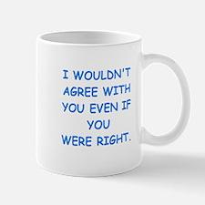 right Mugs