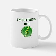 treble Mugs