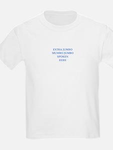 mumbo jumbo T-Shirt