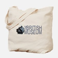 A Little Bit Farther - British Museum Tote Bag