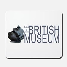 A Little Bit Farther - British Museum Mousepad