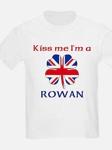 Rowan Family T-Shirt