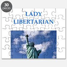 libertarian Puzzle