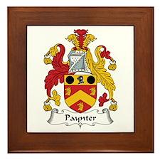 Paynter Framed Tile