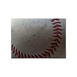 Baseball 5x7 Rugs
