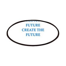 the future Patches