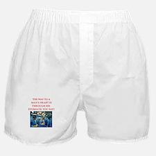 cardiology Boxer Shorts