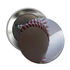 "Baseballs 2.25"" Button"