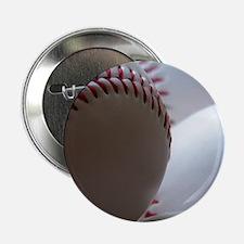 "Baseballs 2.25"" Button"