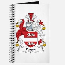 Payne Journal
