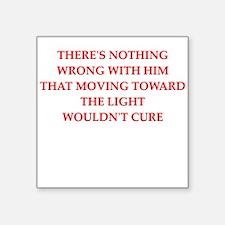 divorced Sticker