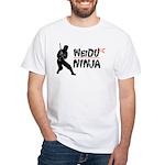 WeiDU Ninja Men's Tee