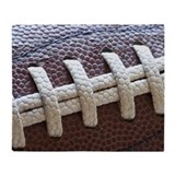Football Fleece Blankets