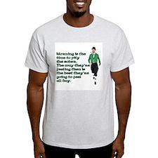 Celtic Irish sayings, toasts T-Shirt