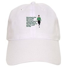 Celtic Irish sayings, toasts Baseball Cap