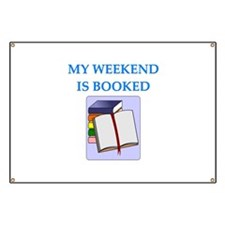booked Banner