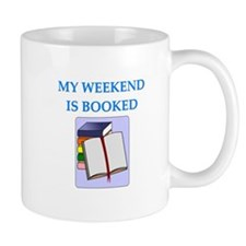 booked Mugs