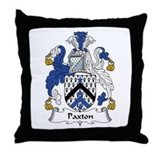 Paxton Throw Pillow