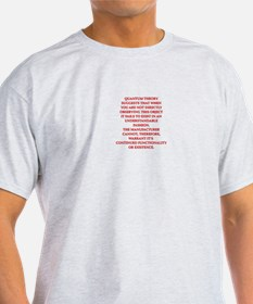 PHYSICS2 T-Shirt