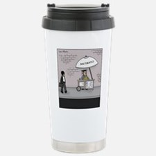 Higher education Travel Mug