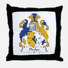 Phelps Throw Pillow