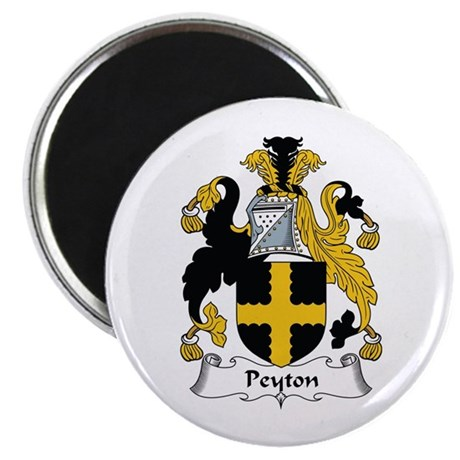 Peyton Magnet