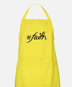 #Faith Apron