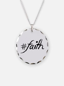 #Faith Necklace