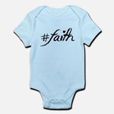 #Faith Body Suit