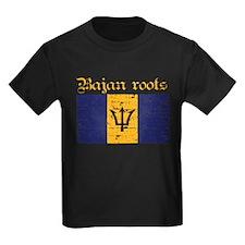 Bajan roots T