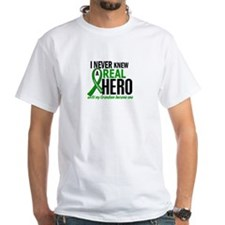 Cerebral Palsy Real Hero 2 Shirt