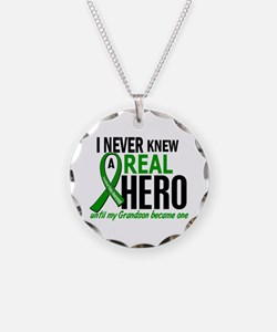 Cerebral Palsy Real Hero 2 Necklace