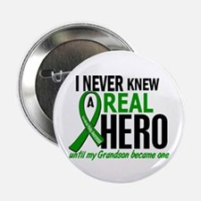 "Cerebral Palsy Real Hero 2 2.25"" Button"