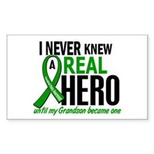 Cerebral Palsy Real Hero 2 Decal