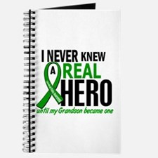 Cerebral Palsy Real Hero 2 Journal