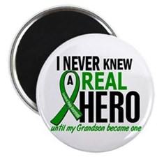 "Cerebral Palsy Real Hero 2 2.25"" Magnet (10 pack)"
