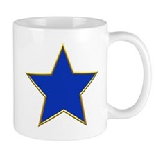 A Star For Mathematical Excellence Mugs