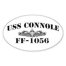 USS CONNOLE Stickers
