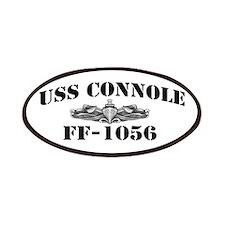 USS CONNOLE Patches