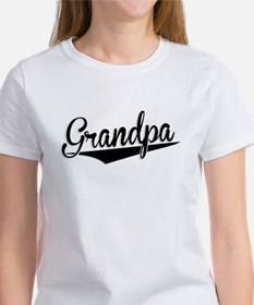 Grandpa, Retro, T-Shirt