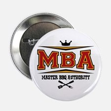 """MBA Barbecue 2.25"""" Button"""