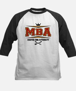 MBA Barbecue Tee