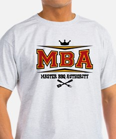 MBA Barbecue T-Shirt