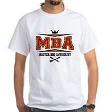 MBA Barbecue Shirt