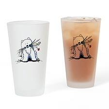 Spitz Cutiepie Drinking Glass