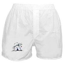 Spitz Cutiepie Boxer Shorts