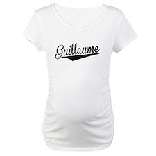 Guillaume, Retro, Shirt