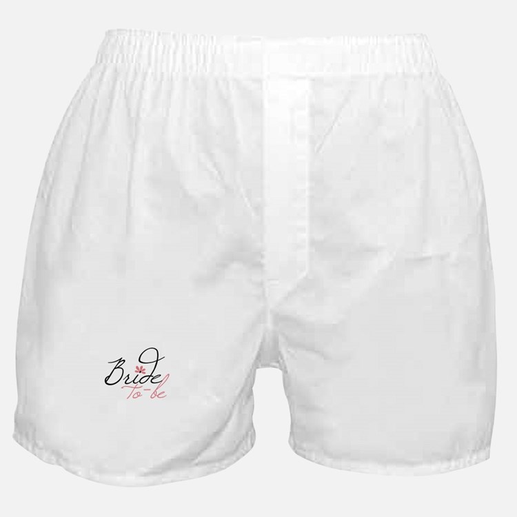 Bride to - be Boxer Shorts