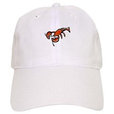 Cute Cartoon Lobster Baseball Cap
