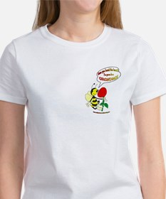 Grandma To Bee Women's T-Shirt